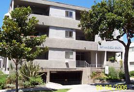 Madison South Apartments, Pasadena, CA