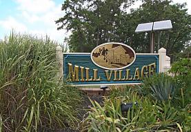 Mill Village Apartments, Millville, NJ