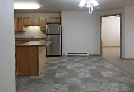 Northern Plains Apartments, Minot, ND