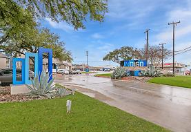 Indigo, San Antonio, TX