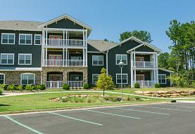 Lullwater Apartments, Columbus, GA