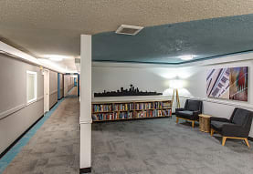 Park 3025 Apartments, Seattle, WA