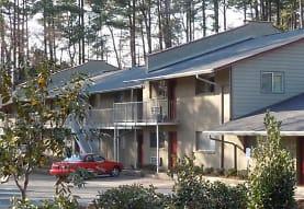 Dupont Circle, Durham, NC