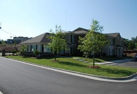 Amber Cove and Beaver Run Apartments, Columbus, GA