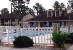 Mission Forest Apartments, Saint Marys, GA