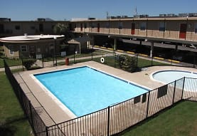 Gulfwind Apartments, Galveston, TX