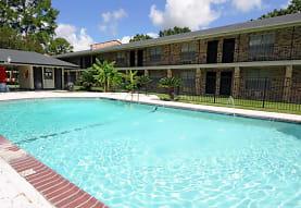 Park Regency Apartments, Baton Rouge, LA