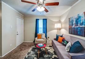 Emberwood Apartments, Lafayette, LA