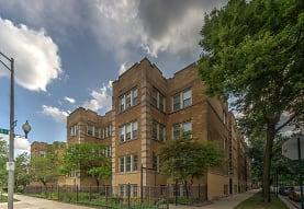 Oak Park Residence Corporation Apartments, Oak Park, IL