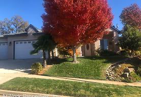 1123 Sunriver Ln, Redding, CA