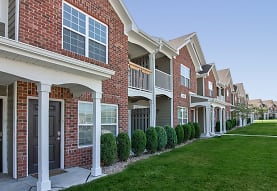 Appleton Apartments - Lincoln, NE 68507