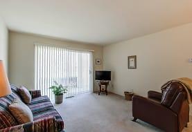 Jamestown Village Apartments, Allen Park, MI