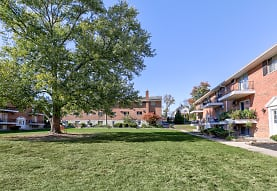 Colonial Gardens Apartments, Cincinnati, OH
