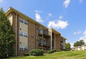 Woodcrest Apartments, Glen Burnie, MD