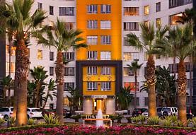 Park La Brea, Los Angeles, CA