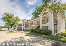 Bennett Grand Woods, West Des Moines, IA