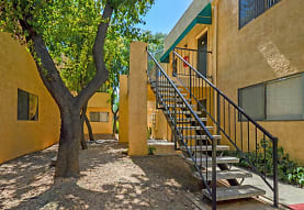 Sunflower Apartments, Tucson, AZ