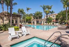 San Mateo, Irvine, CA