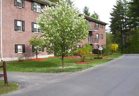 Meadowbrook Village Apartments, West Lebanon, NH