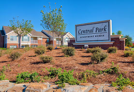 Central Park Apartment Homes, Montgomery, AL