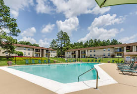 High Country Apartments, Tuscaloosa, AL