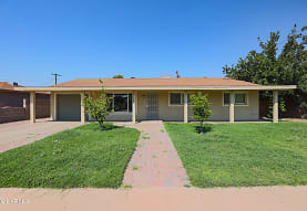 8120 E Amelia Ave, Scottsdale, AZ