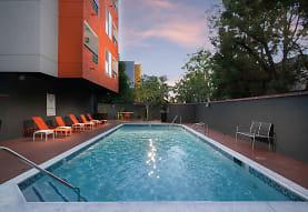 Artists Village Apartments, Santa Ana, CA