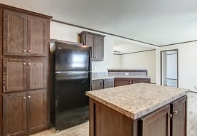 Springbrook Estates Apartments - Romeo, MI 48065