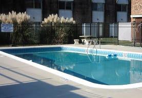 Archerway Apartments, Savannah, GA