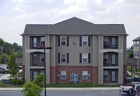 Terraces at Copper Leaf, Nixa, MO