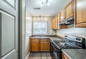 Park View Apartments, Morganton, NC