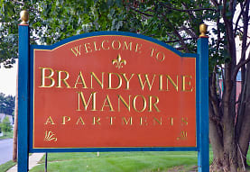 Brandywine Manor, Upper Chichester, PA