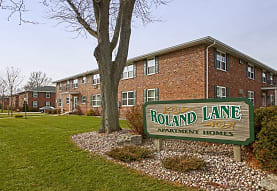 Roland Lane Apartments, Howard, WI
