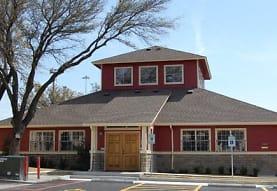 White Rock Hills Townhomes, Dallas, TX