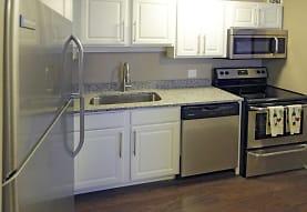 Bancroft Luxury Apartments, Saginaw, MI