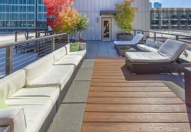 Boxcar Apartments, Seattle, WA