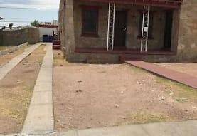 3232 Savannah Ave, El Paso, TX