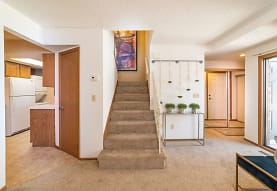 Auburn Rental Townhomes, Hopkins, MN