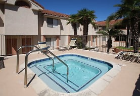 Kimberly Terrace Apartments, Anaheim, CA