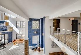Helix Apartments, Saint Louis Park, MN