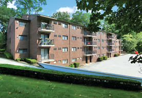 Glen Manor Apartments, Glenolden, PA
