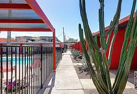 Sol At Christown, Phoenix, AZ