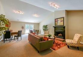 Huntersville Apartments, Huntersville, NC