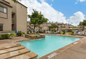 Casa Valley Apartments, Irving, TX