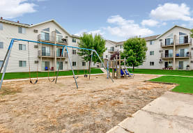 Wheatland Place Apartments & Townhomes, Fargo, ND
