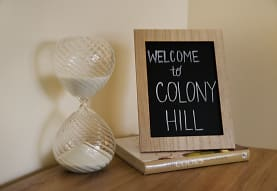 Colony Hill, Arbutus, MD