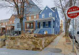1636 K St NE, Washington, DC