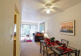 Campus View Apartments, Toledo, OH