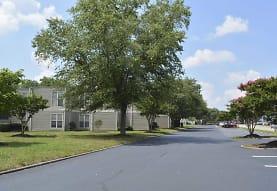 Stone Ridge Apartments, Portsmouth, VA