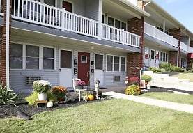 Lincoln Ridge Apartments, York, PA